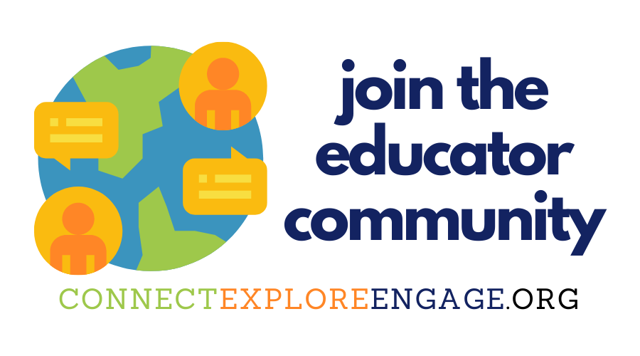 Join Our Educator Community